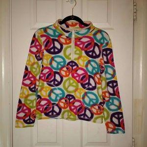 Other - SO Fleece sweater